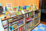 Kalam Library supported by Artimes Fountain Foundation